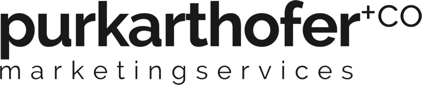 purkarthofer + co marketing services